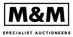 M&M Auctions LTD