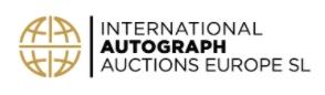 International Autograph Auctions Europe S.L.