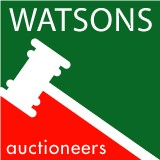 Watsons Auctioneers