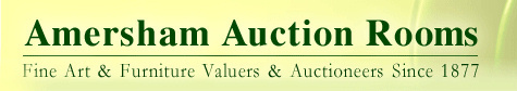 Amersham Auction Rooms