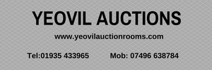 Yeovil Auction Rooms