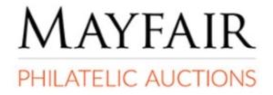 Mayfair Philatelics