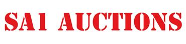 SA1 Auctions