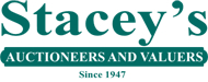 Stacey's Auctioneers and Valuers