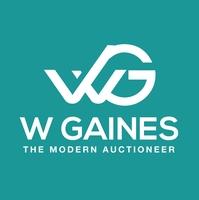 W Gaines Ltd