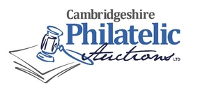 Cambridgeshire Philatelic Auctions Ltd