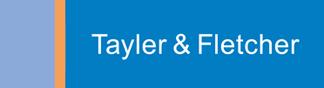 Tayler and Fletcher