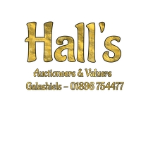 Hall's Auctioneers and Valuers