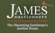 James Auctioneers