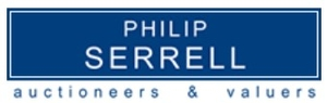 Philip Serrell Auctioneers & Valuers