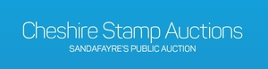 Cheshire Stamp Auctions