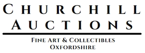 Churchill Auctions