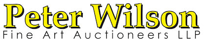 Peter Wilson Fine Art Auctioneers LLP
