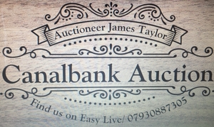Canalbank Auction