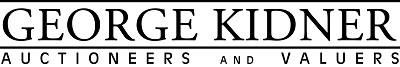 George Kidner Auctioneers & Valuers Ltd