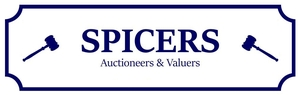 Spicers Auctioneers