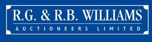 RG & RB Williams Auctioneers