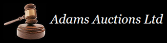 Adams Auctions Ltd