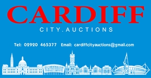 Cardiff City Auctions
