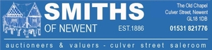 Smiths of Newent Ltd