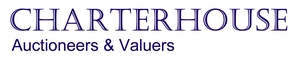 Charterhouse Auctioneers  and Valuers