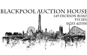 Blackpool Auction House