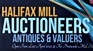 Halifax Mill Auctioneers