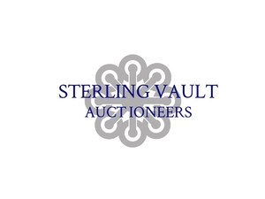 Sterling Vault Auctioneers