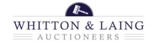 Whitton and Laing Auctioneers