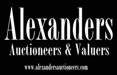 Alexanders Auctioneers