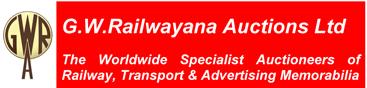 GW Railwayana Auctions