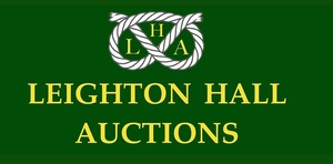Leighton Hall Auctions