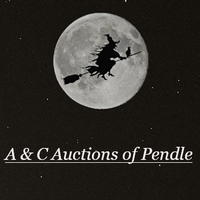 A & C Auctions of Pendle