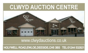 Clwyd Auction Centre
