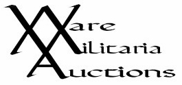Ware Militaria Auction