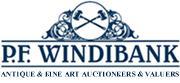 P.F. Windibank