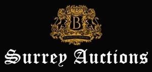 Surrey Auctions Ltd