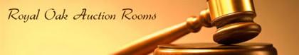 Royal Oak Auction Rooms