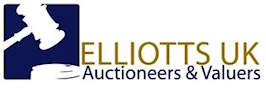 Elliotts UK Auctioneers & Valuers
