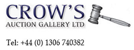 Crow's Auction Gallery Ltd