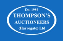 Thompson's Auctioneers