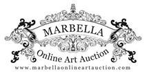Marbella Online Art Auction