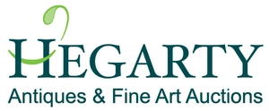 Hegarty Antiques and Fine Art Auction Rooms