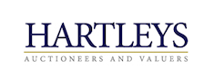 Hartleys Auctioneers & Valuers