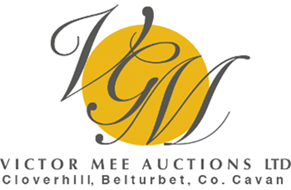 Victor Mee Auctions