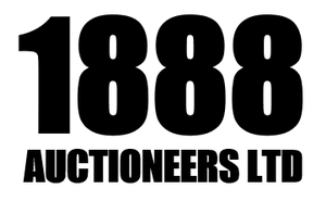 1888 Auctioneers