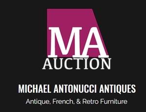 Antonucci Antique Auctions