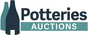 Potteries Auctions Silverdale Saleroom