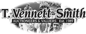 T.Vennett Smith