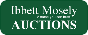 Ibbett Mosely Auctions